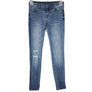 Armani Exchange Supper Skinny Jeans Size 26
